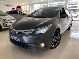 Corolla XEI 2.0 CVT 2018 A baixo da FIPE