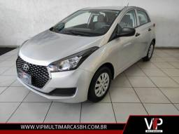 HYUNDAI HB20 UNIQUE 1.0 12V MEC. FLEX 2019