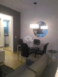 Apartamento à venda com 1 dormitórios em Jardim do salso, Porto alegre cod:9928136