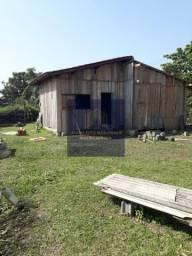 Terreno à venda em Porto grande, Araquari cod:0407