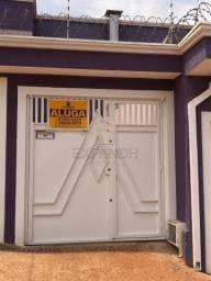 Casa para alugar com 2 dormitórios em Cidade jardim, Sertaozinho cod:L4238