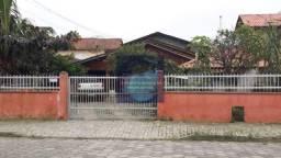 Casa à venda com 3 dormitórios em Salinas, Balneário barra do sul cod:0416