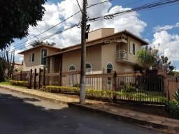 Casa para aluguel, 3 quartos, 4 vagas, Mangabeiras - Sete Lagoas/MG