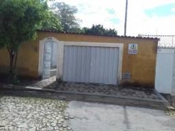 Casa Residencial para aluguel, 2 quartos, 1 vaga, Nossa Senhora do Carmo - Sete Lagoas/MG