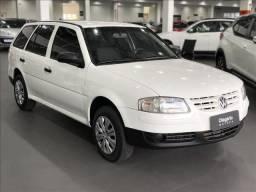 Volkswagen Parati 1.6 mi Plus 8v G.iv