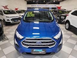 ECOSPORT 2018/2019 1.5 TI-VCT FLEX SE DIRECT AUTOMÁTICO