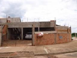 Casa à venda, 3 quartos, Jardim Vila Rica - Santa Bárbara D'Oeste/SP