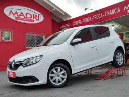 Renault SANDERO Expression Hi-Power 1.0 16V