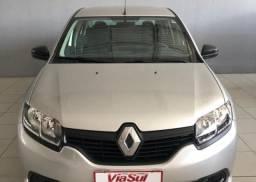 Renault Logan Authentique 1.0 12V Sce Flex