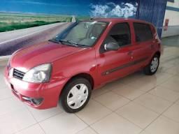 RENAULT CLIO CAMPUS 1.0 COMPLETO 2010/2011