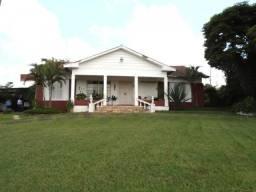 Chácara para aluguel, 3 quartos, 2 vagas, Parque Residencial Francisco Lopes Iglesia - Nov