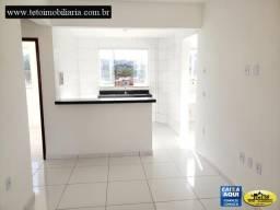 Apartamento à venda, 2 quartos, 1 vaga, Laranjeiras - Teófilo Otoni/MG