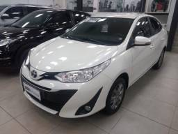 TOYOTA YARIS 1.5 16V FLEX SEDAN XL PLUS AUT