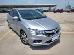 Honda City EXL 2020... Semi 0KM , com somente 2.900 km