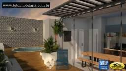 Cobertura à venda, 3 quartos, 1 suíte, 2 vagas, Centro - Teófilo Otoni/MG