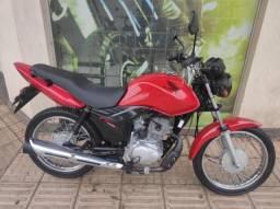 Fan 125 Ks moto toda revisada em ótimo estado de conservação