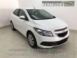 Chevrolet PRISMA LT 1.4 2016 / 33.000 km
