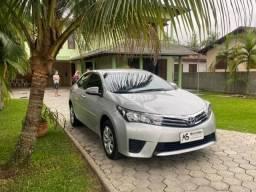 Toyota Corolla GLi 1.8 16V