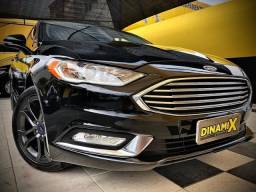 Ford Fusion SEL Turbo 2.0 2018 Impecável!
