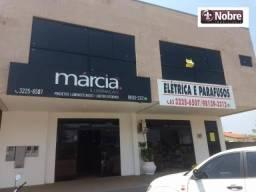 Sala para alugar, 95 m² por R$ 1.120,00/mês - Plano Diretor Sul - Palmas/TO