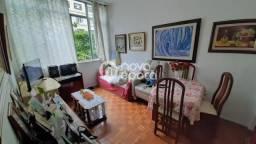 Apartamento à venda com 1 dormitórios em Copacabana, Rio de janeiro cod:CO1AP45209