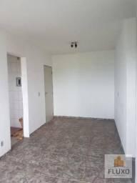 Apartamento com 3 dormitórios, 65 m² - Parque Viaduto - Bauru/SP