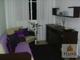 Apartamento com 3 dormitórios à venda, 76 m² - Parque Viaduto