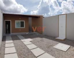 Casa à venda, 92 m² por R$ 152.000,00 - Ancuri - Itaitinga/CE
