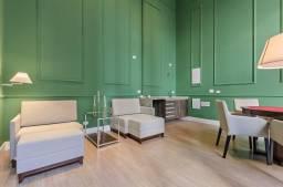 Apartamento à venda com 3 dormitórios em Santo inácio, Curitiba cod:AP0295_A3IMB