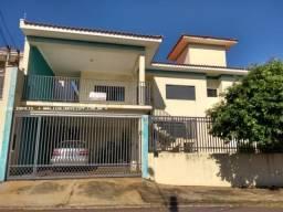 Casa para Venda em Presidente Prudente, GIRASSOIS, 4 dormitórios, 2 banheiros, 2 vagas