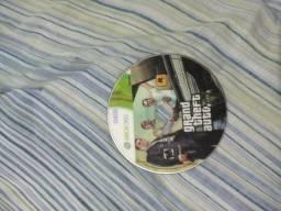 Vendo disco 2 do GTA 5 de Xbox 360