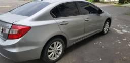 Honda Civic 2013/2014 - 2013