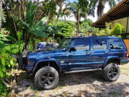 Jeep Cherokee Sport 4.0 4x4 - 2000