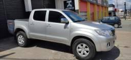 Hilux 2013/14 diesel - 2014