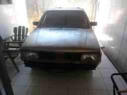 Vendo carro Gol quadrado - 1992