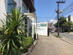 Galpão na Rua Max Colin à venda, América, Joinville.