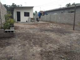 Terreno Casa a Venda com 2 Alicerces