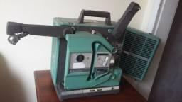 Projetor Bell e Howell 16mm- cinema