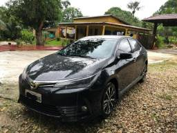 Corolla xrs 17/18 R$ 85.000,00 - 2018