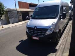 Renault master - 2015