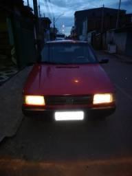 Fiat Uno 96 - Documentos e Revisão em dias (Excelente Carro) - 1996