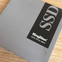 Ssd 258GB e 128GB KingDian