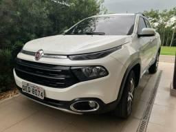 Fiat Toro 18/19 Fredon Automática - 2018