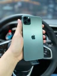 Iphone 11 Pro Max 64GB Verde - Sem caixa, nunca ativado !