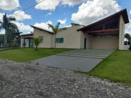 Casa de campo em condomínio fechado, 900 m² de terreno, Imobiliária Paletó