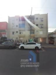 0680 - Apartamento semi mobiliado 02 quartos na Av. Emancipação de Tramandaí!