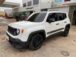 Jeep Renegade 1.8 Flex Aut 2018 - 2018