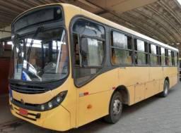Ônibus urbano curto Caio Apache / 1418 - 2011