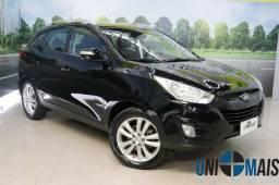 Hyundai Ix35 Flex 2012 Completa Couro Multimidia Impecavel Apenas 47.900 Financia/Troca Lc - 2012