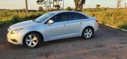 GM/Cruze LT Ecotec 1.8 Automático - 2012